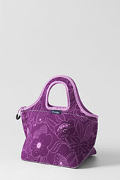 Girl Neoprene Lunch Tote