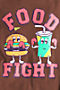 Pumpernickel Food Fight Thumbnail 1
