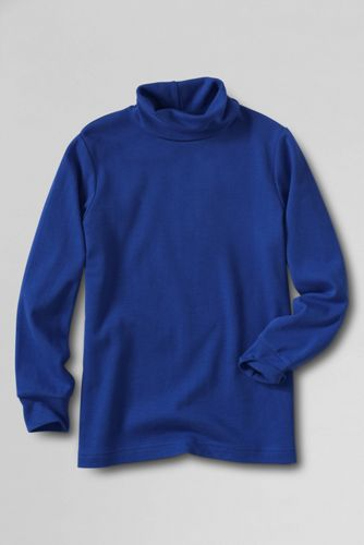 Little Boys' Jersey Super-T™  Roll Neck