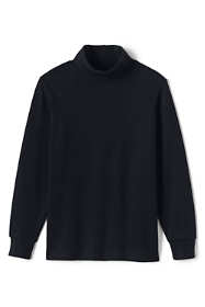 School Uniform Kids Turtleneck