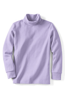 Boys' Jersey Super-T™ Roll Neck