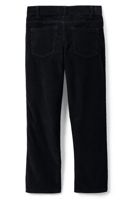 Little Boys 5-pocket Corduroy Pants