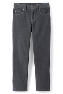 Boys' Cord Jeans