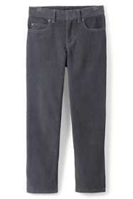 Toddler Boys 5-pocket Corduroy Pants