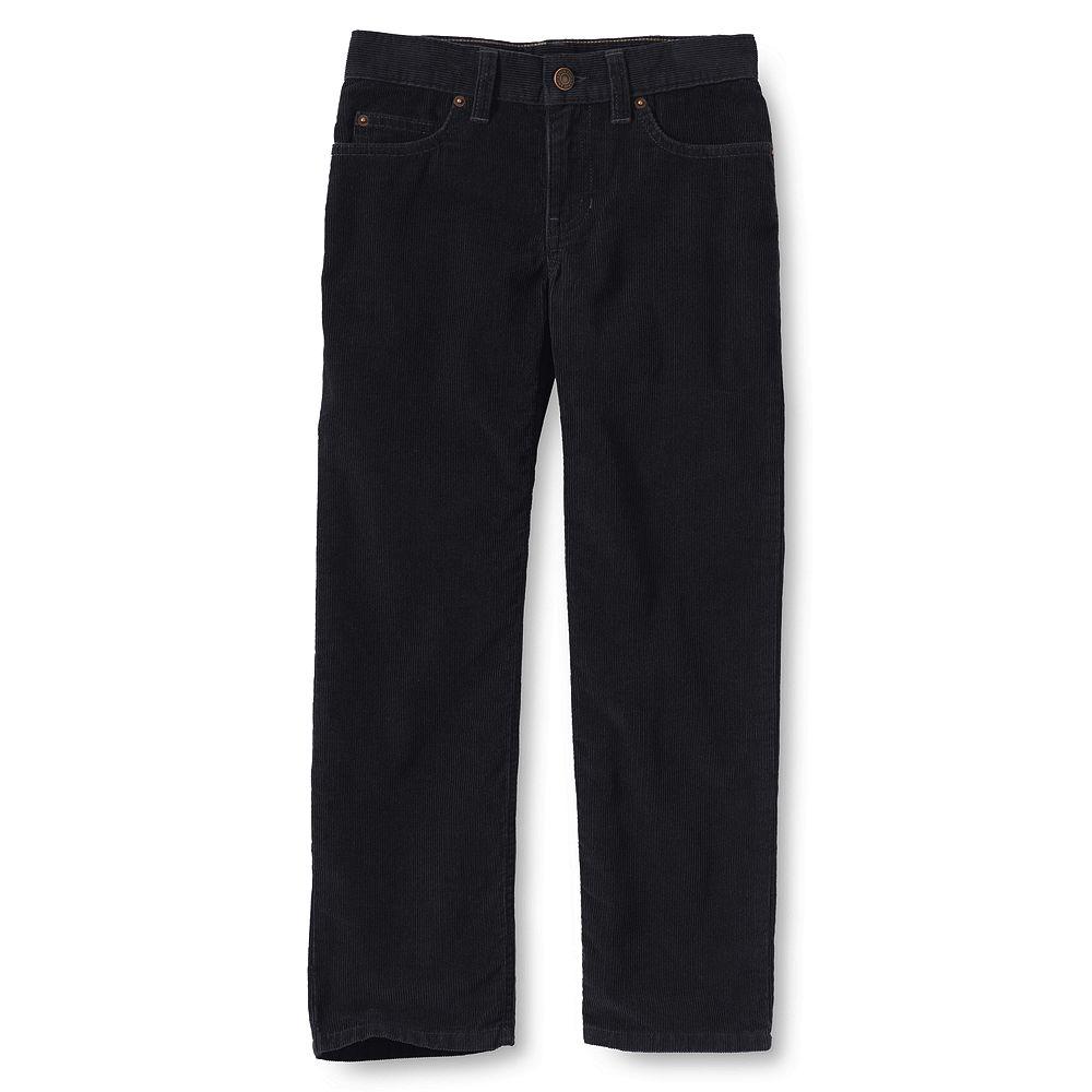 Lands' End Toddler Boys' 5-pocket Corduroy Pants at Sears.com