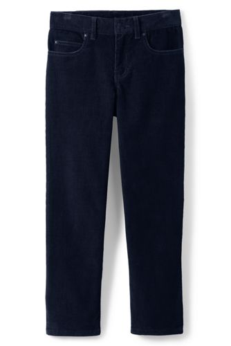 Little Boys' Cord Jeans