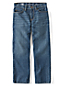 Little Boys' Iron Knee Relaxed Fit Jeans