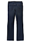 Little Girls' 5-Pocket Denim Bootcut Jeans