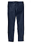 Little Girls' 5-Pocket Pencil Leg Denim Jeans