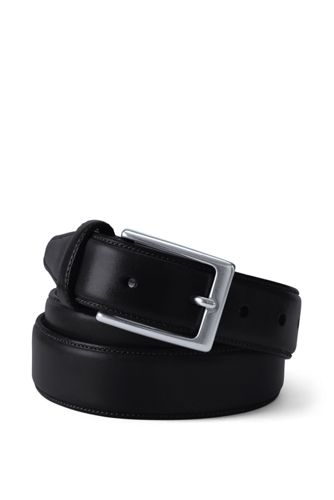 Men's Glove Leather Belt
