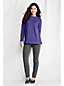 Women's Regular Sweater Fleece Tunic