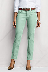Women's Fit 1 Corduroy Ankle Pants