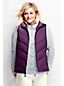 Women's Regular Plain Down Gilet