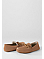 Women's Regular Suede Moccasin Slippers