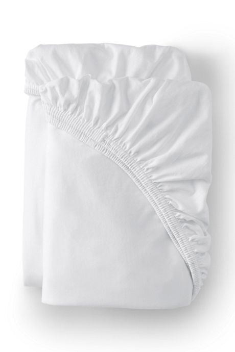 Jersey Knit Infant Crib Sheets (Set of 2)