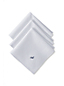 Men's Handkerchiefs - 3-pack