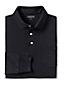 Men's Regular Long Sleeve Supima® Polo with pocket