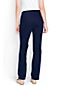 Women's Regular Sport Knit Denim Trousers
