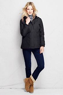 Women's Versatile 3-in-1 Squall Jacket