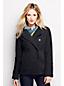 Women's Petite Polartec® Aircore® 200 Pea Coat