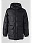 Men's Regular Hooded Down Parka