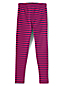 Toddler Girls' Patterned Leggings