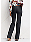 Le Pantalon Twill Boot-Cut Stretch 5 Poches Femme, Stature Standard