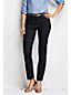 Women's Tall Coloured Slim Ankle-Length Twill Jeans