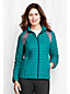 Women's Regular Lightweight Hybrid Down Jacket