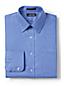 La Chemise Repassage Facile Unie Col Droit Coupe Slim Homme