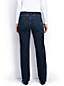 Women's Regular Starfish Jean-style Refined Stretch Indigo Jersey Trousers