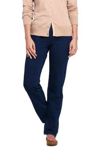 Le Pantalon Starfish Style Jean 5 Poches Femme, Taille Standard