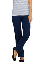 1b58065d Women's Starfish Jean-style Refined Stretch Indigo Jersey Straight-leg  Trousers