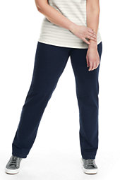 Women's Plus Size Starfish Knit Jeans