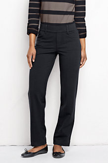 Women's Starfish Jean-style Refined Stretch Jersey Trousers