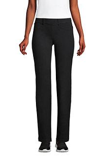 Le Pantalon Starfish Noir Style Jean Femme