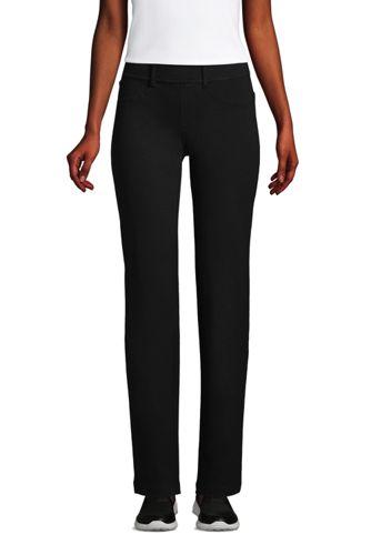 Starfish Jersey-Schlupfhose im Jeans-Look für Damen
