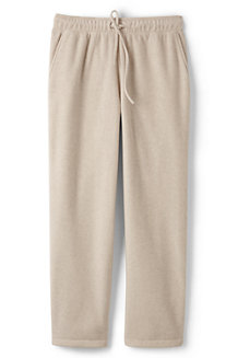 Men's Fleece Pull-on Bottoms