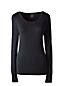 Women's Thermaskin Heat Scoop Neck Top