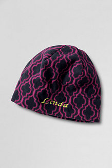 Women's ThermaCheck® 100 Patterned Hat