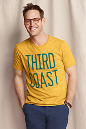 Men's Third Coast Graphic Tee