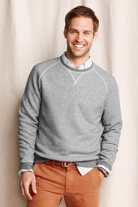 Nick abboud email address photos phone numbers to nick for Crew neck sweater with collared shirt