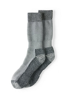 Men's Snow Pack Boot Socks