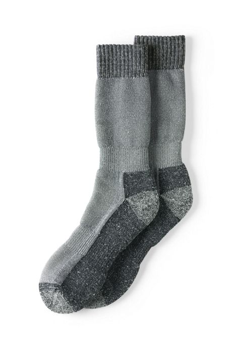 Men's Merino Wool Snow Pac Boot Socks