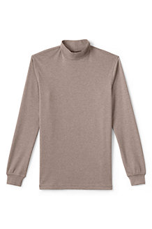 Supima Stehbundshirt für Herren, Classic Fit