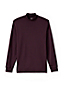 Men's Regular Supima Jersey Polo Neck