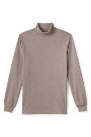 Men's Tall Super Soft Supima Turtleneck