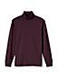 Le T-Shirt Col Roulé en Coton Supima® pour Homme