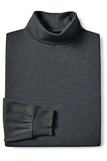 Men's Super Soft Supima Turtleneck, alternative image