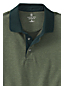 Men's Regular Supima Jacquard Polo